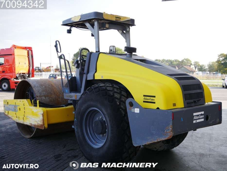 Dynapac CA 270 D Nice and clean condition - 2