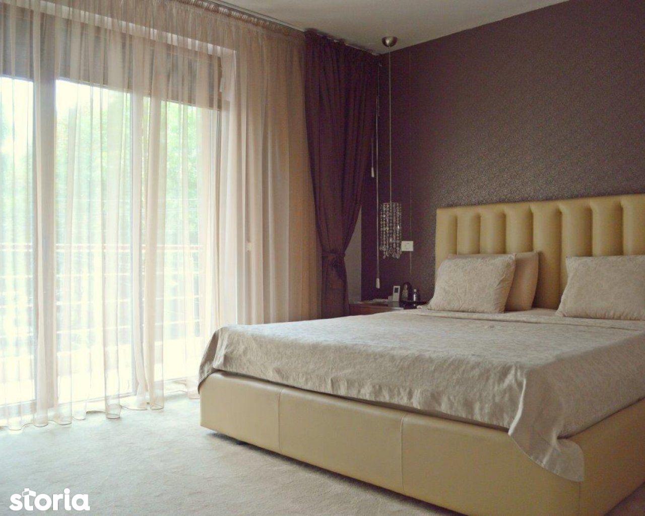 Apartament de vanzare, București (judet), Intrarea Profesor Gănescu Grigore - Foto 5