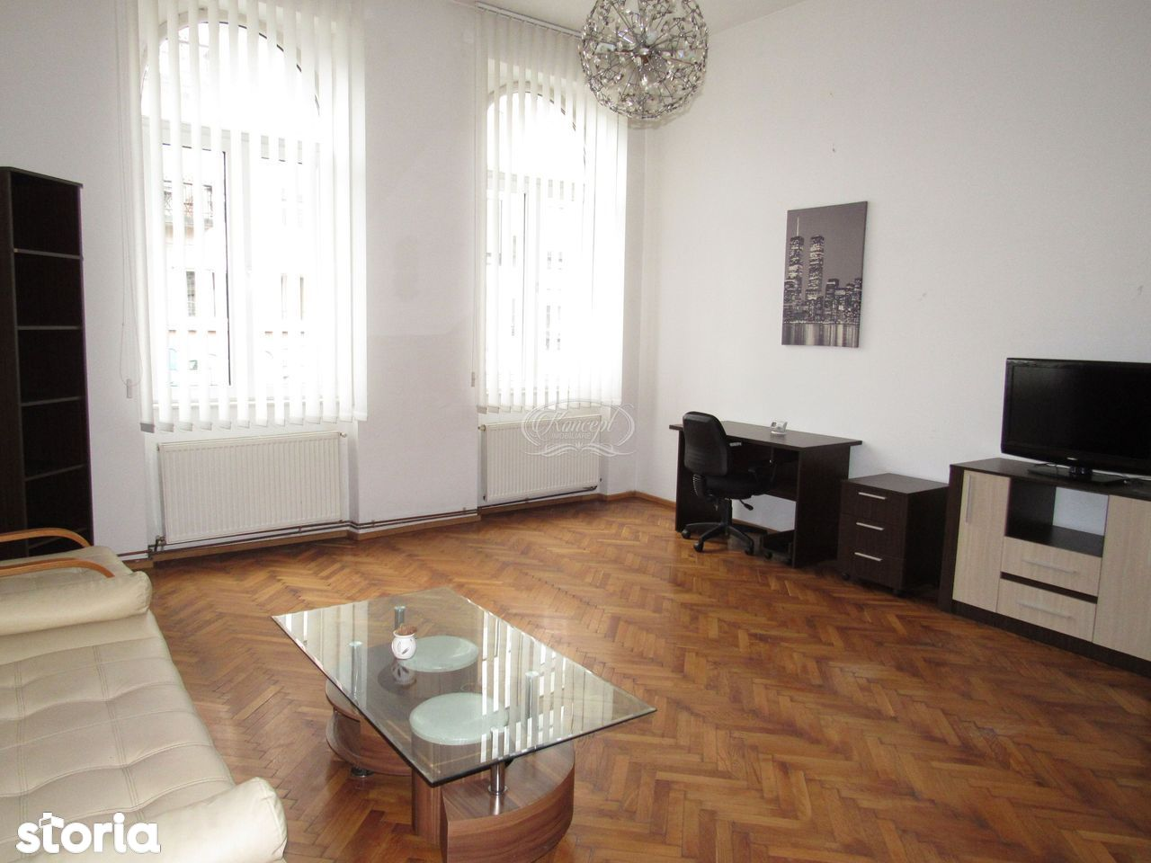 Apartament de inchiriat, Cluj (judet), Strada Cotită - Foto 1