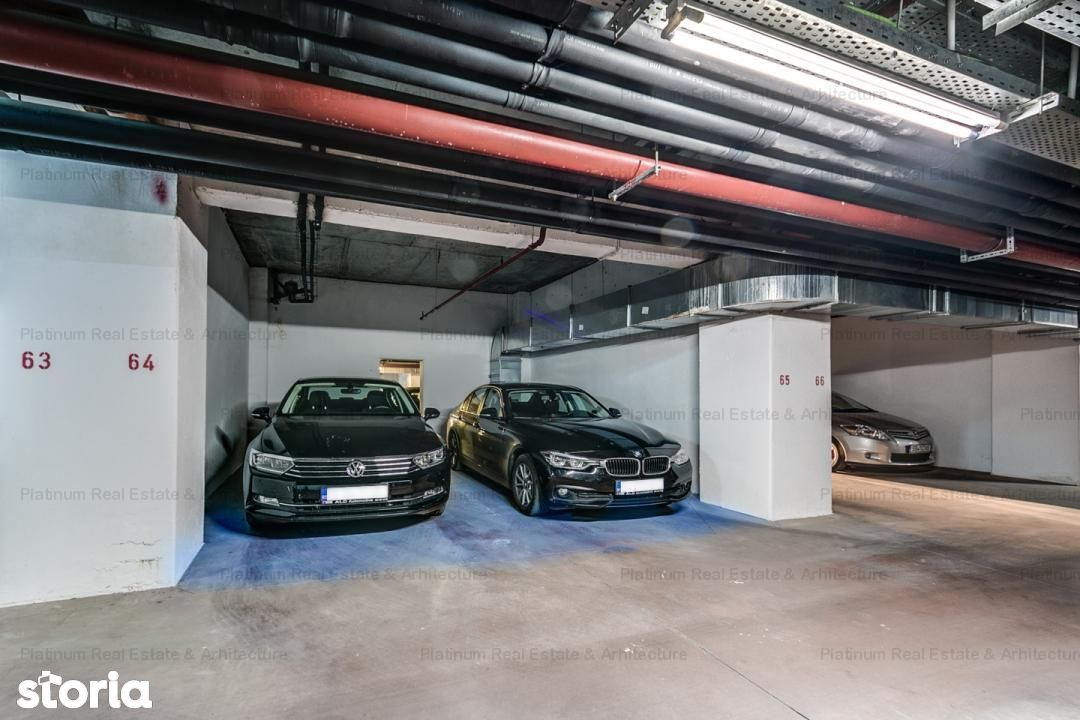 Apartament de vanzare, Ilfov (judet), Bulevardul Pipera - Foto 12