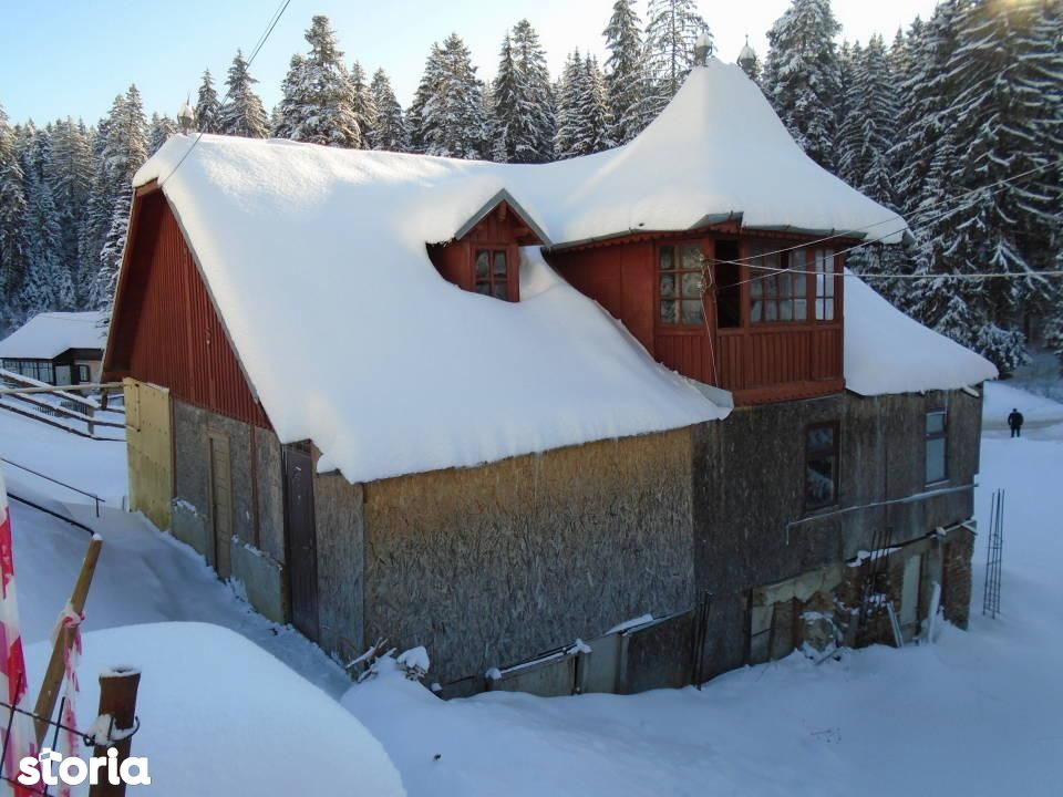 Casa de vanzare, Predeal, Brasov - Foto 5