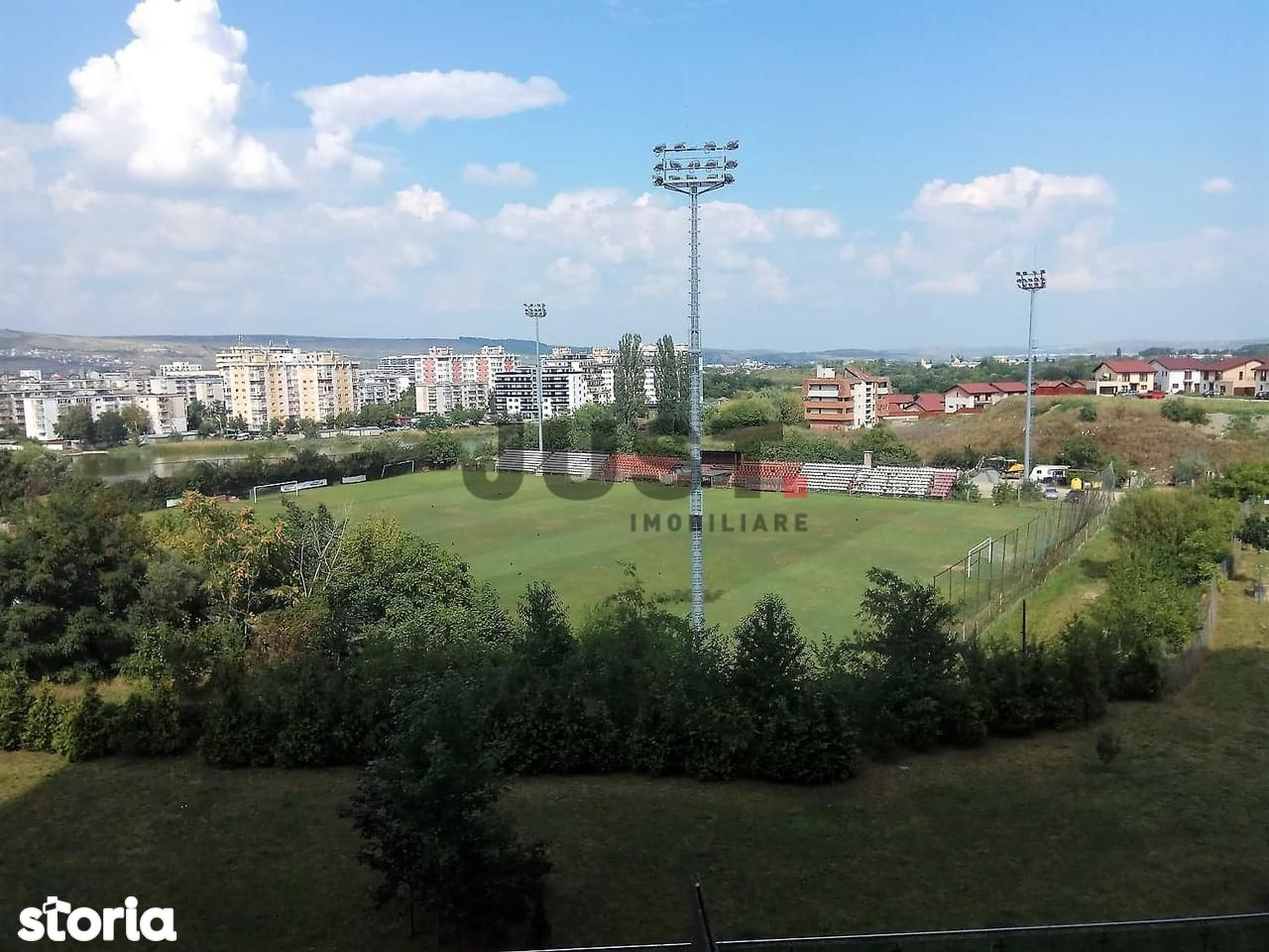 Apartament de inchiriat, Cluj (judet), Strada General Nicolae Dăscălescu - Foto 10