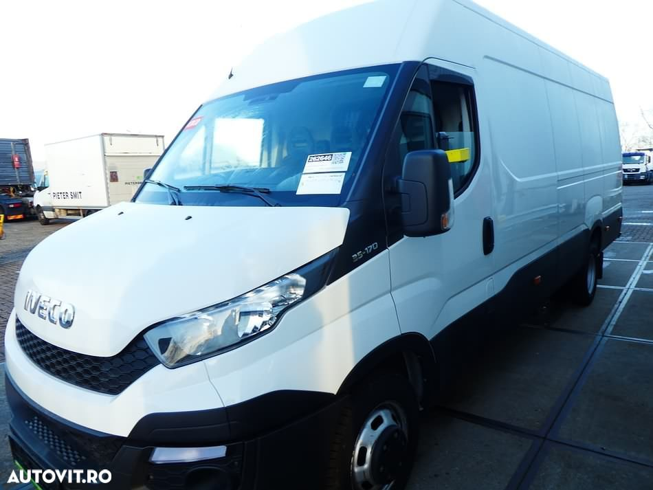Iveco DAILY 35C17 - 1