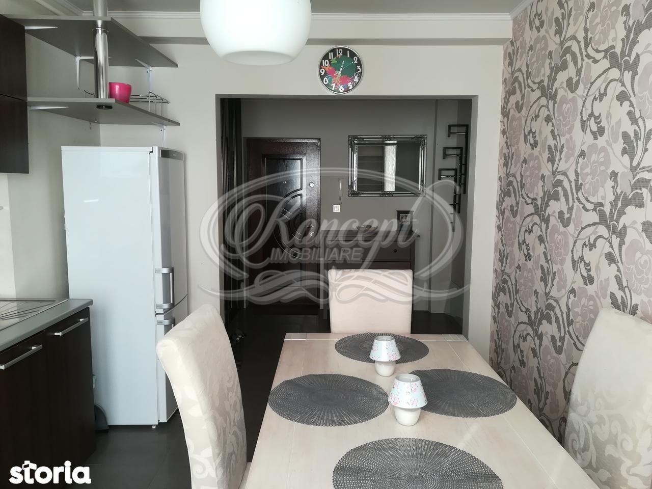 Apartament de inchiriat, Cluj (judet), Strada Mărășești - Foto 6