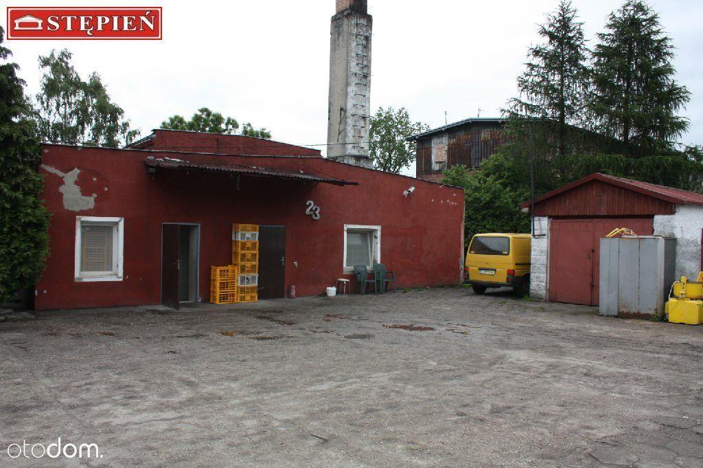 Lokal użytkowy na sprzedaż, Mysłakowice, jeleniogórski, dolnośląskie - Foto 1