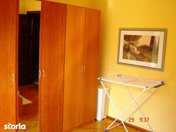 Apartament de inchiriat, București (judet), Primăverii - Foto 6