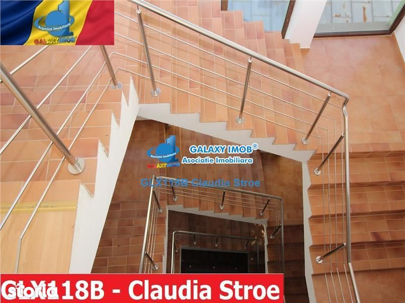 Casa de inchiriat, București (judet), Strada Măgura Vulturului - Foto 12