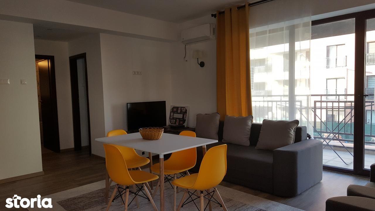Apartament de inchiriat, Ploiesti, Prahova, Albert - Foto 9