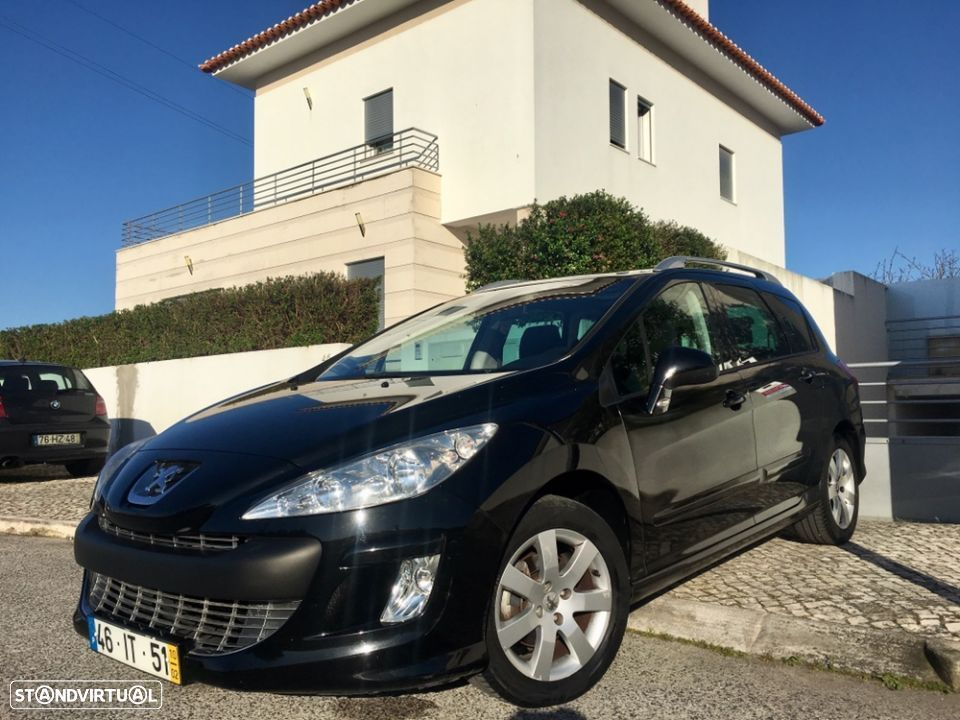 Peugeot 308 SW 1.6 HDI Executive - 1