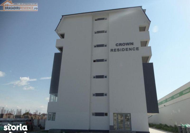 Apartament de vanzare, Bragadiru, Bucuresti - Ilfov - Foto 10