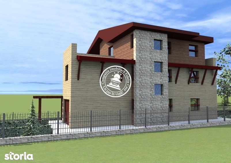 Casa de vanzare, Iași (judet), Copou - Foto 2