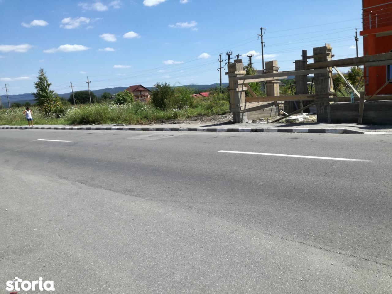 Teren de Vanzare, Vâlcea (judet), Sud - Foto 1