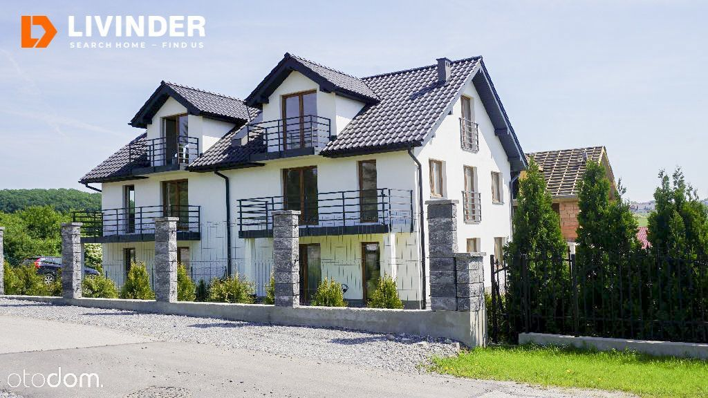 Mieszkanie na sprzedaż, Bibice, krakowski, małopolskie - Foto 2