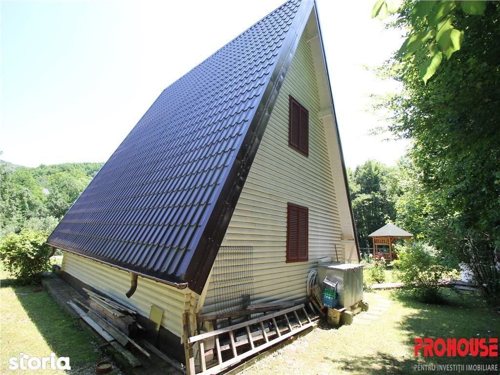 Casa de vanzare, Bacău (judet), Slatina - Foto 4
