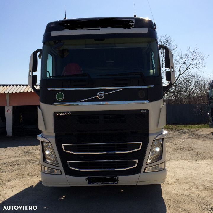 Volvo FH4 - 1