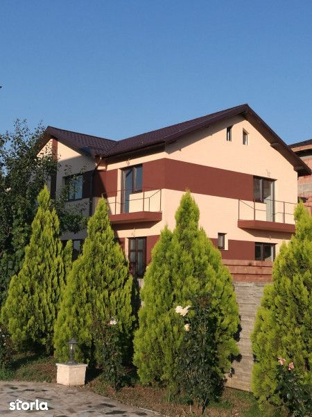 Casa de vanzare, Ilfov (judet), Strada Salciei - Foto 10