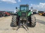 Fendt Favorit 615 LSA - 1
