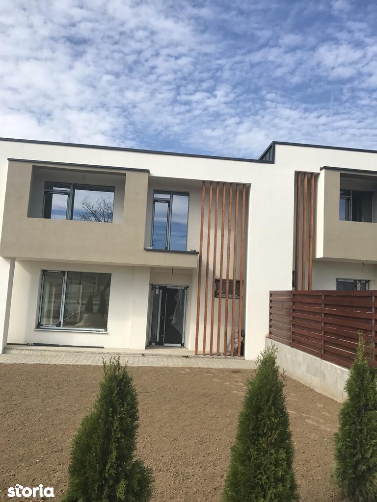Casa de vanzare, Cluj (judet), Strada Borhanciului - Foto 3