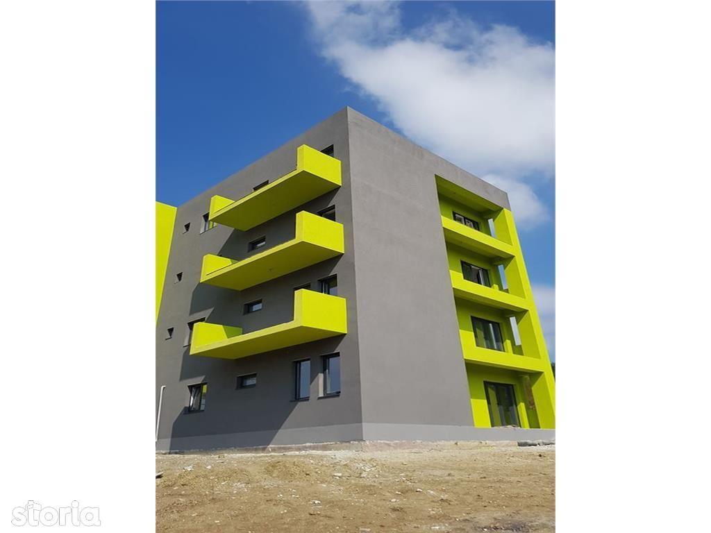 Apartament de vanzare, Iași (judet), Strada Ștefan cel Mare - Foto 2