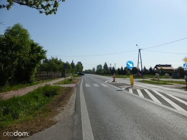 Działka na sprzedaż, Strzałków, radomski, mazowieckie - Foto 2