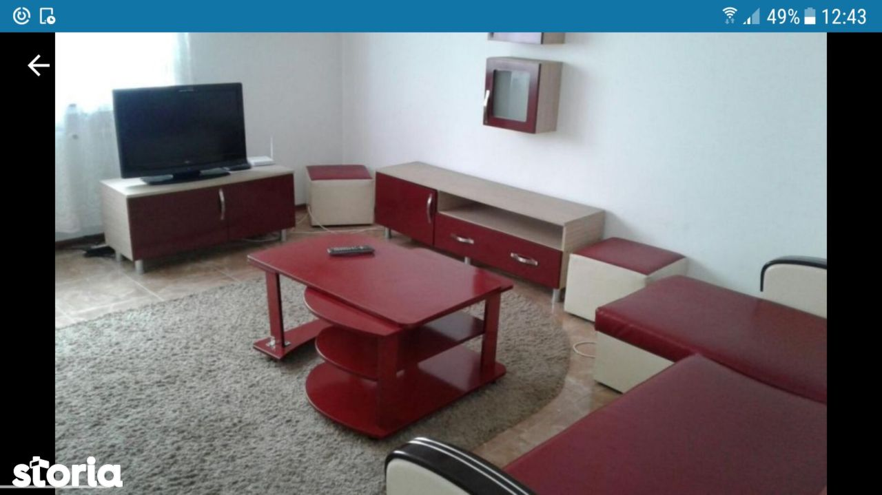 Apartament de inchiriat, Constanța (judet), Km 4-5 - Foto 1