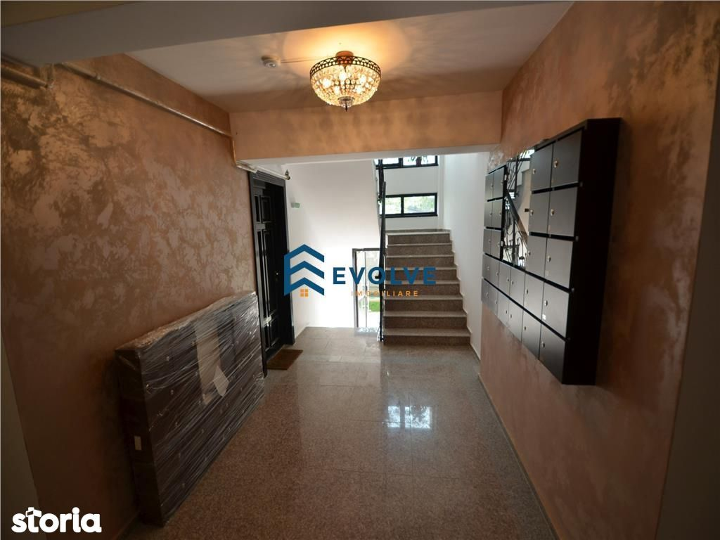 Apartament de vanzare, Iasi, Podul de Fier - Foto 13