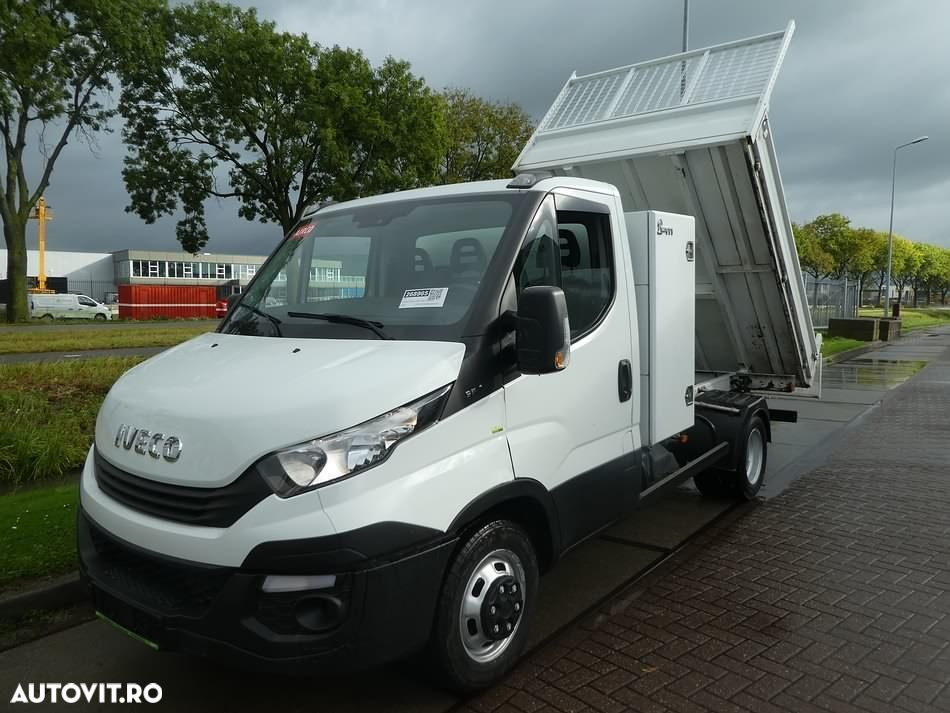 Iveco DAILY 35 C140 TIPPER - 1