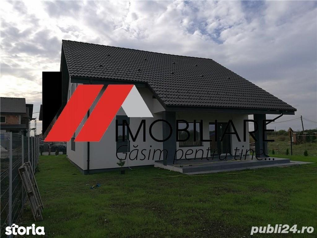 Casa de vanzare, Timiș (judet), Săcălaz - Foto 3