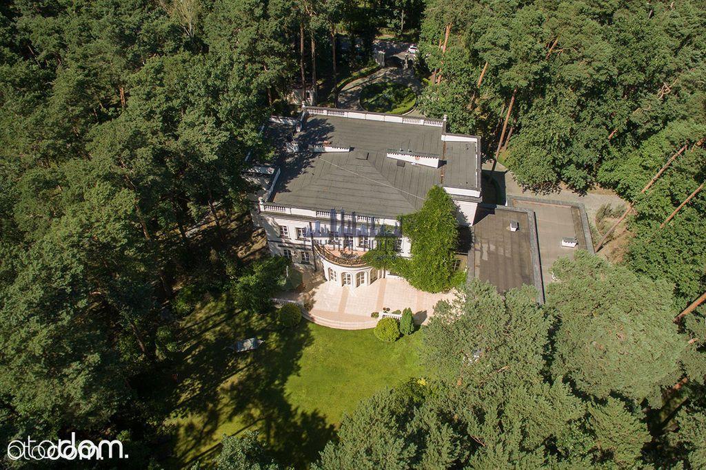 Dom na sprzedaż, Konstancin-Jeziorna, piaseczyński, mazowieckie - Foto 17