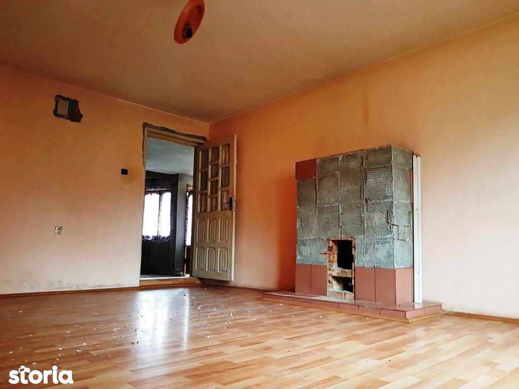 Casa de vanzare, Vaslui (judet), Grădină - Foto 11
