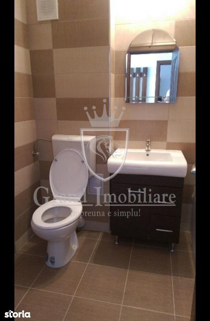 Apartament de inchiriat, Cluj (judet), Strada Antim Ivireanu - Foto 8