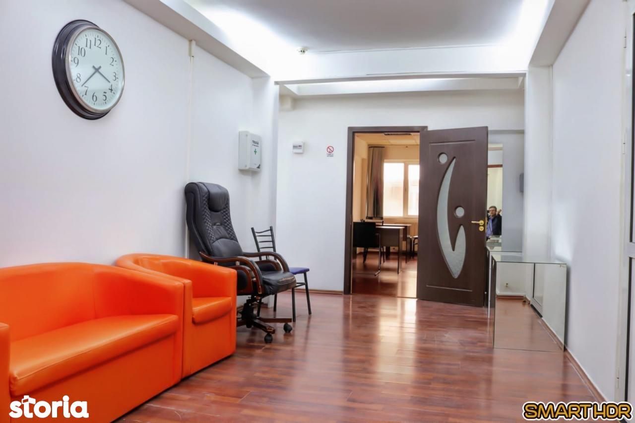 Birou de inchiriat, București (judet), Calea Moșilor - Foto 1