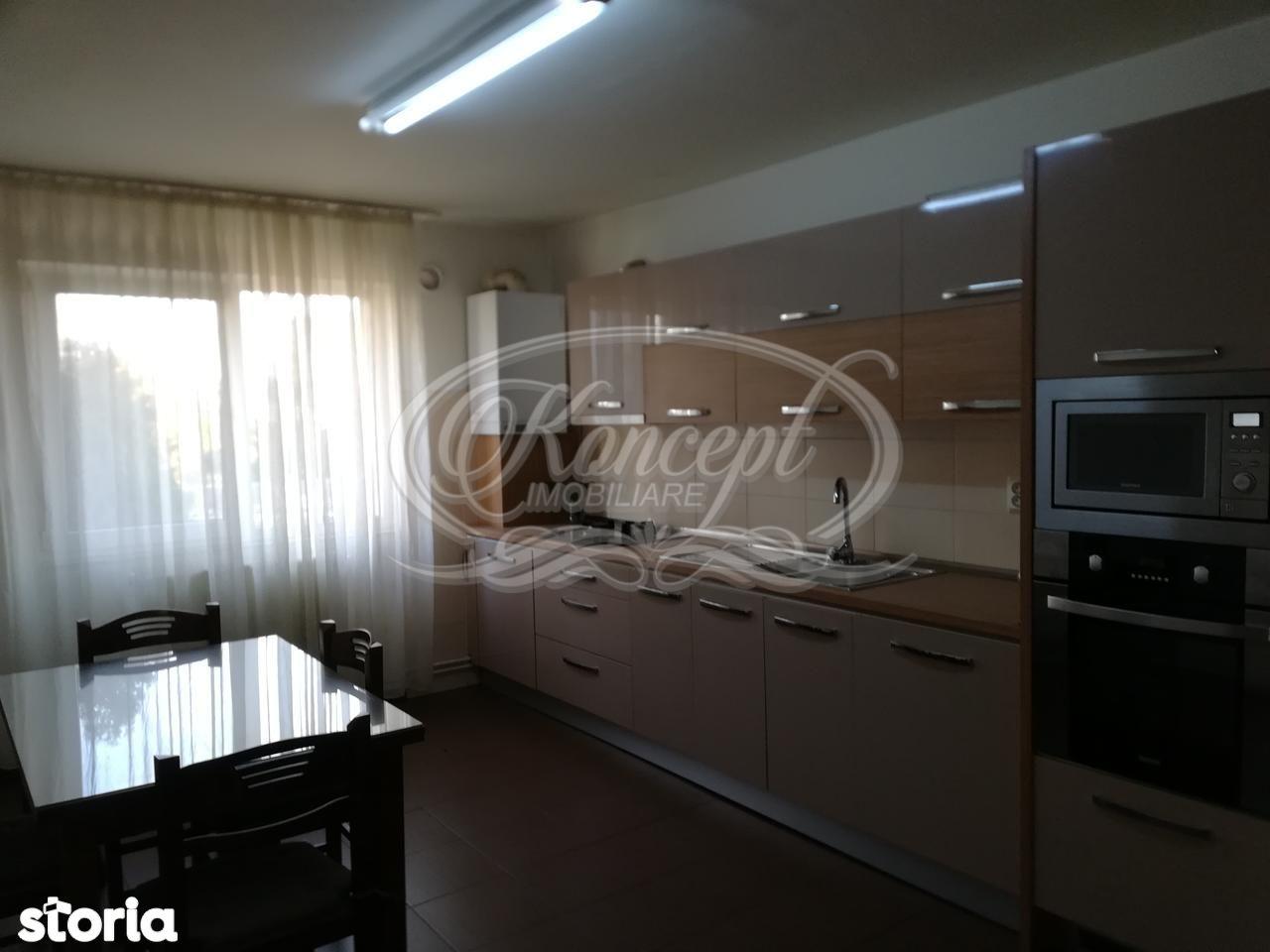 Apartament de inchiriat, Cluj (judet), Strada Henri Barbusse - Foto 6