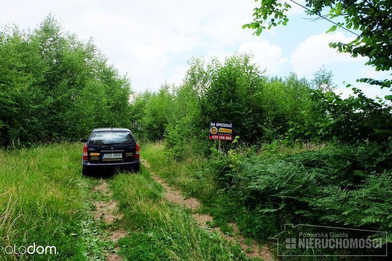 Działka na sprzedaż, Radusz, szczecinecki, zachodniopomorskie - Foto 4