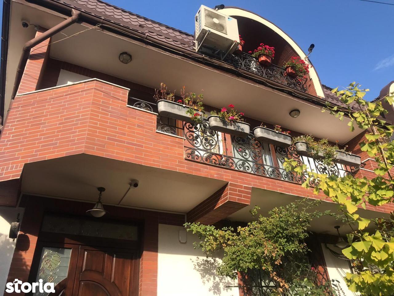 Casa de vanzare, Ilfov (judet), Șoseaua Olteniței - Foto 7