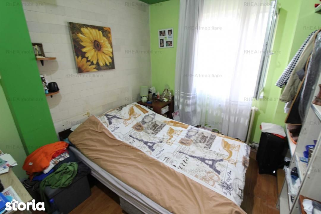 Apartament de vanzare, Cluj (judet), Aleea Azuga - Foto 6