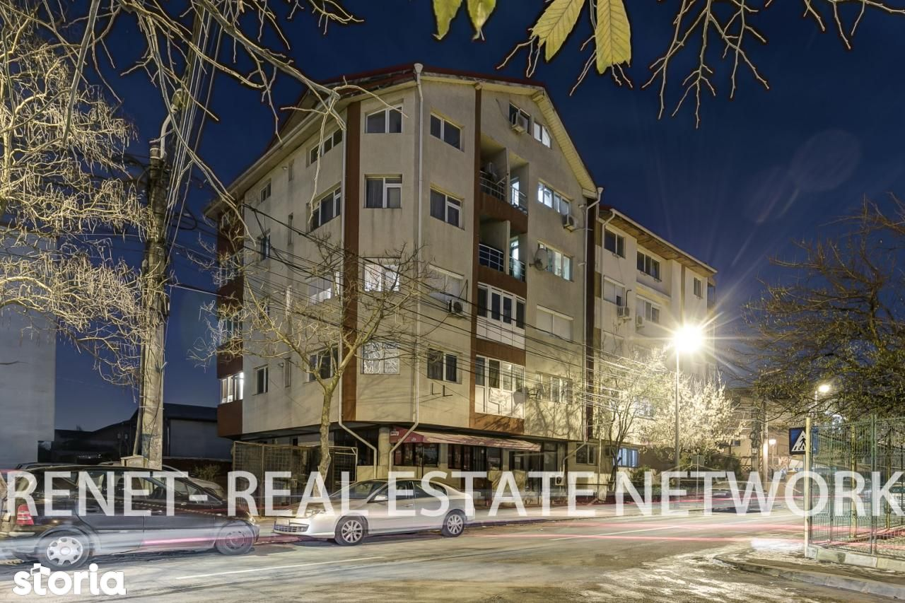 Apartament de inchiriat, Ilfov (judet), Strada Hotarului - Foto 12