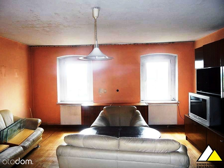 Mieszkanie na sprzedaż, Giebułtów, lwówecki, dolnośląskie - Foto 1