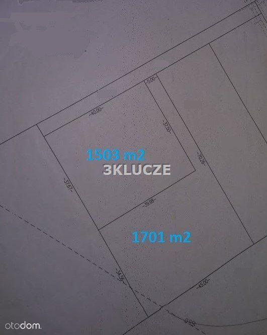 Działka na sprzedaż, Majdan Kozłowiecki, lubartowski, lubelskie - Foto 3