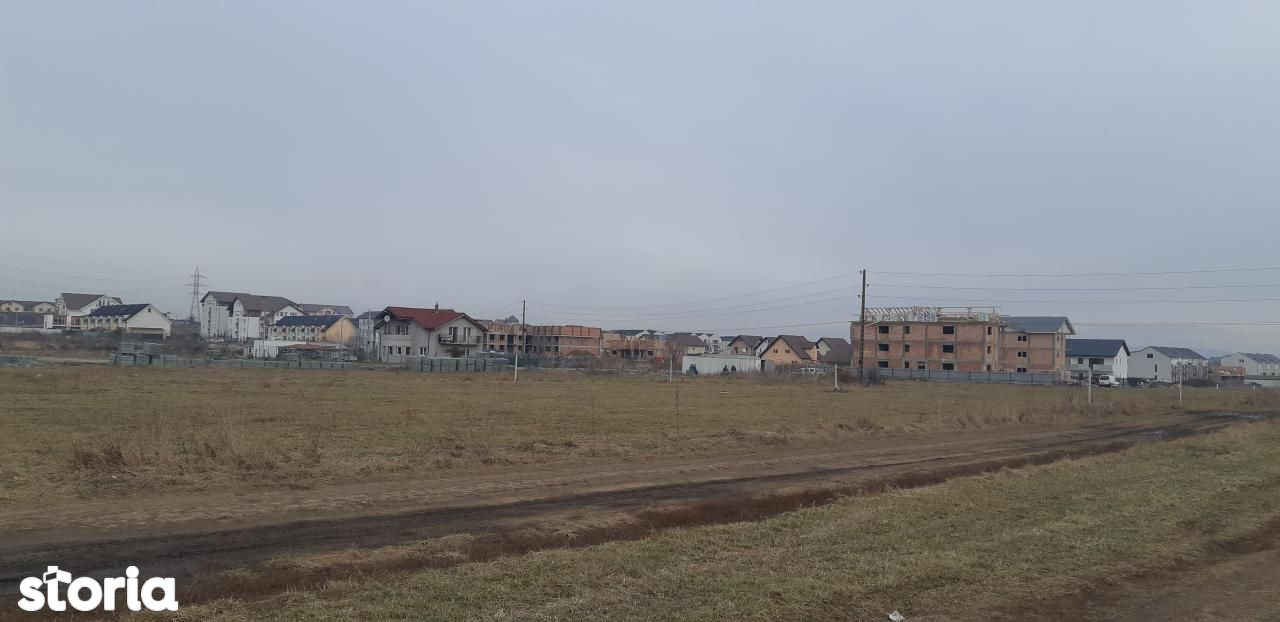 Teren de Vanzare, Sibiu (judet), Sibiu - Foto 2