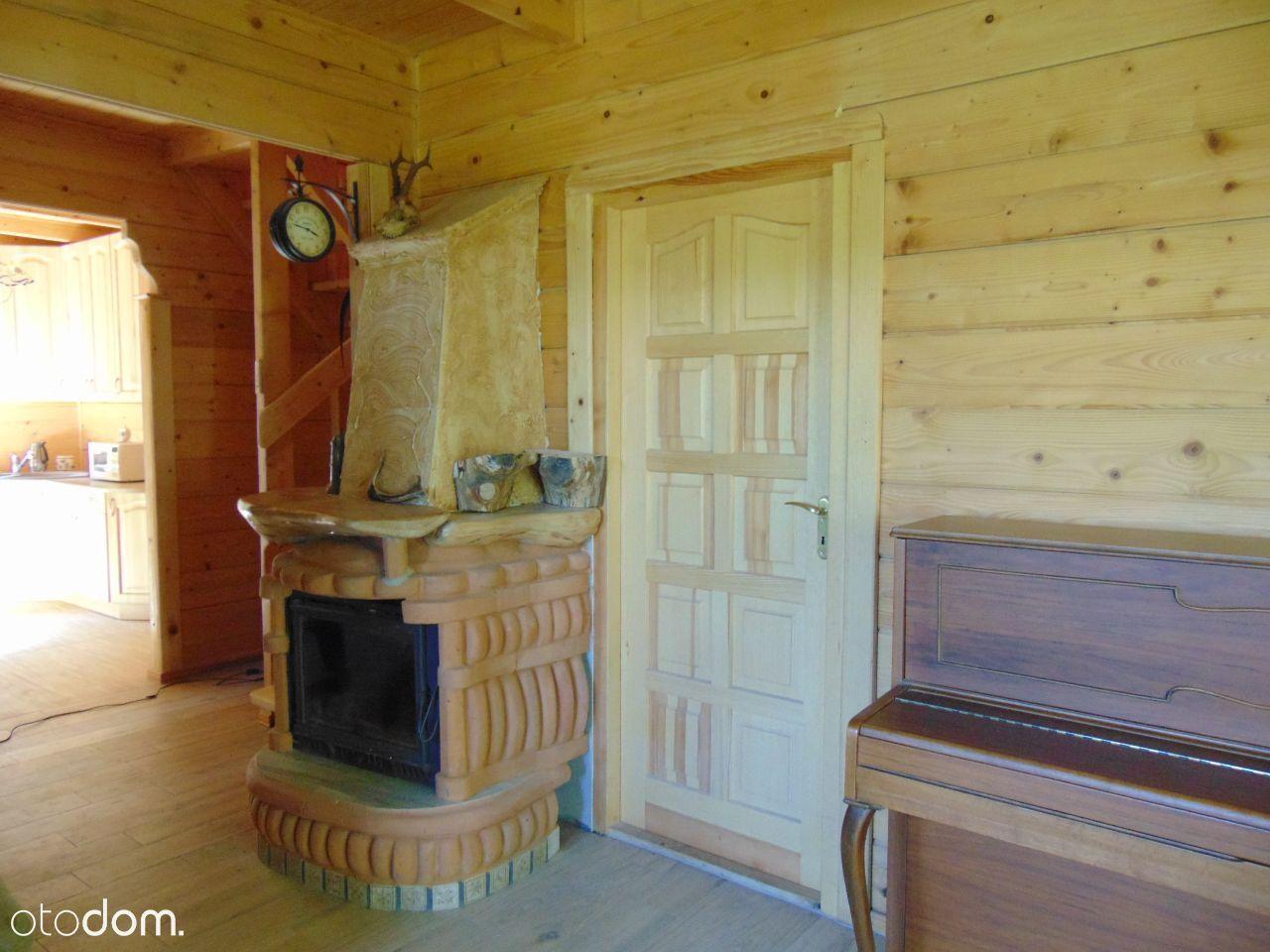 Dom na sprzedaż, Maleniska, leżajski, podkarpackie - Foto 3