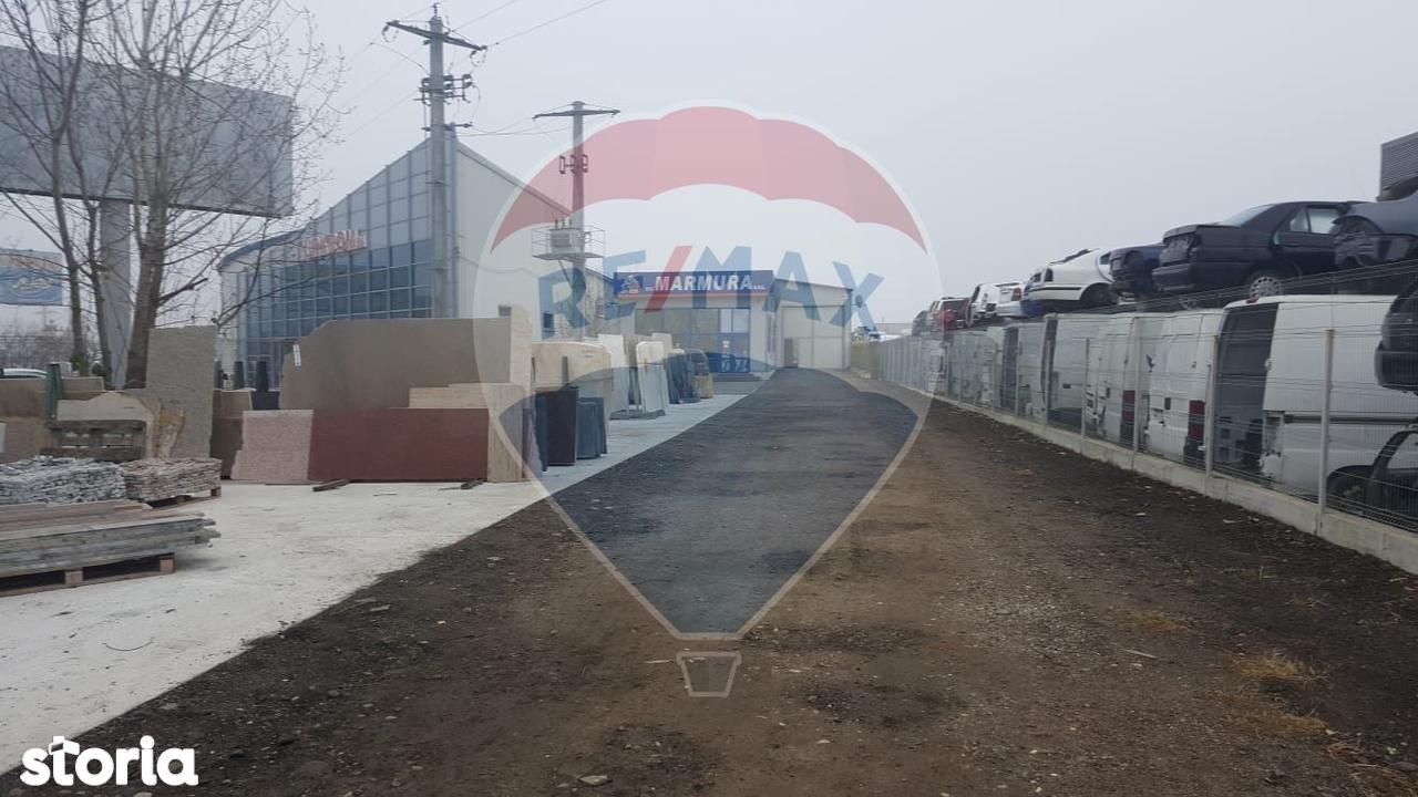 Spatiu Comercial de inchiriat, Vrancea (judet), Strada Pinului - Foto 7