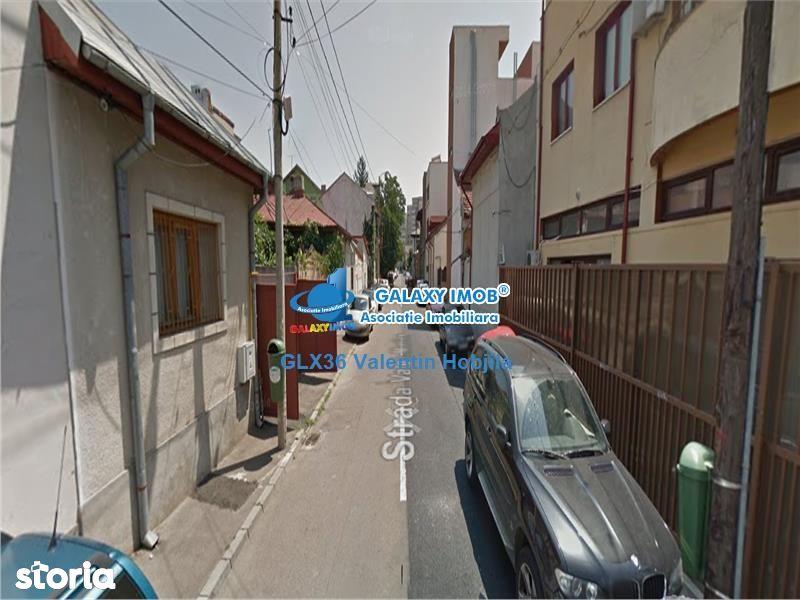 Teren de Vanzare, București (judet), Strada Costache Marinescu - Foto 2