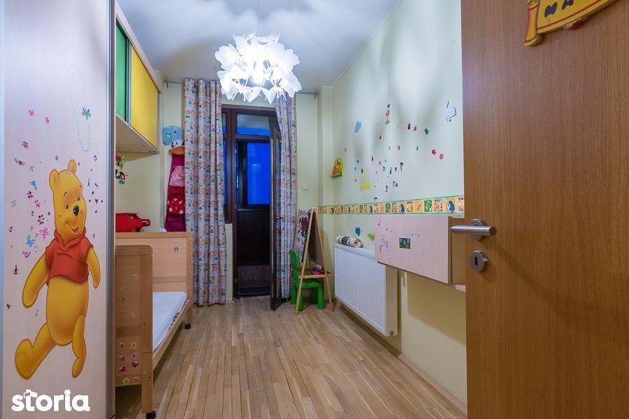 Apartament de vanzare, Ilfov (judet), Voluntari - Foto 5