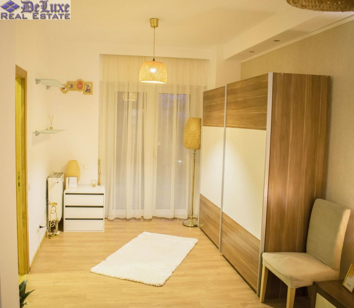Apartament de inchiriat, București (judet), Primăverii - Foto 10
