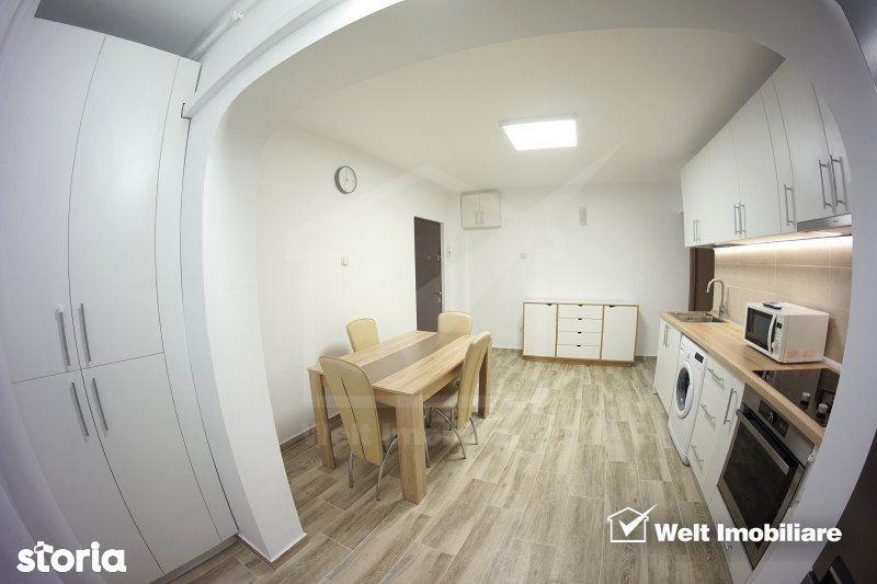 Apartament de inchiriat, Cluj (judet), Zorilor - Foto 17