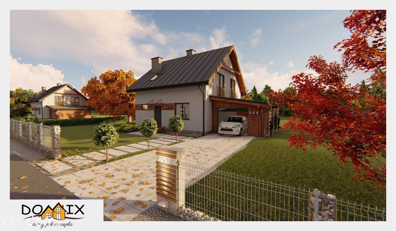 Dom na sprzedaż, Młoszowa, chrzanowski, małopolskie - Foto 5