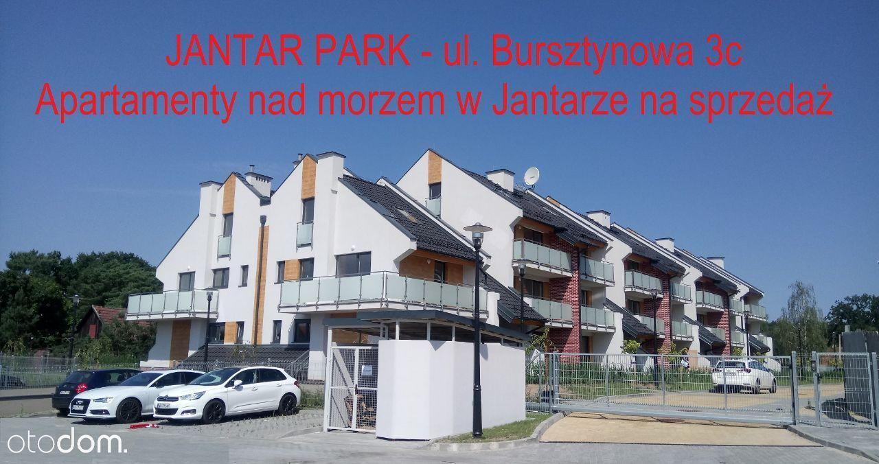 Mieszkanie na sprzedaż, Jantar, nowodworski, pomorskie - Foto 1008