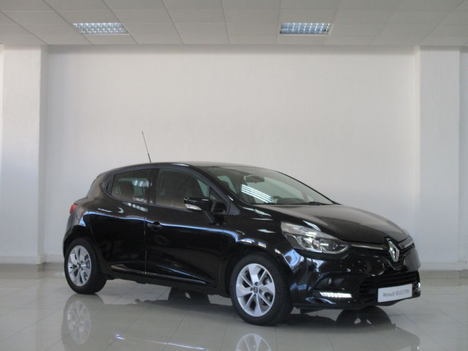 Renault Clio 0.9 TCE LIMITED 90 CV 5P