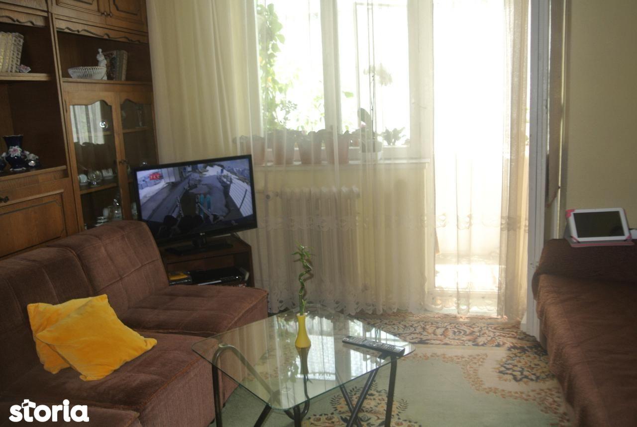 Apartament de vanzare, Argeș (judet), Negru Vodă - Foto 7